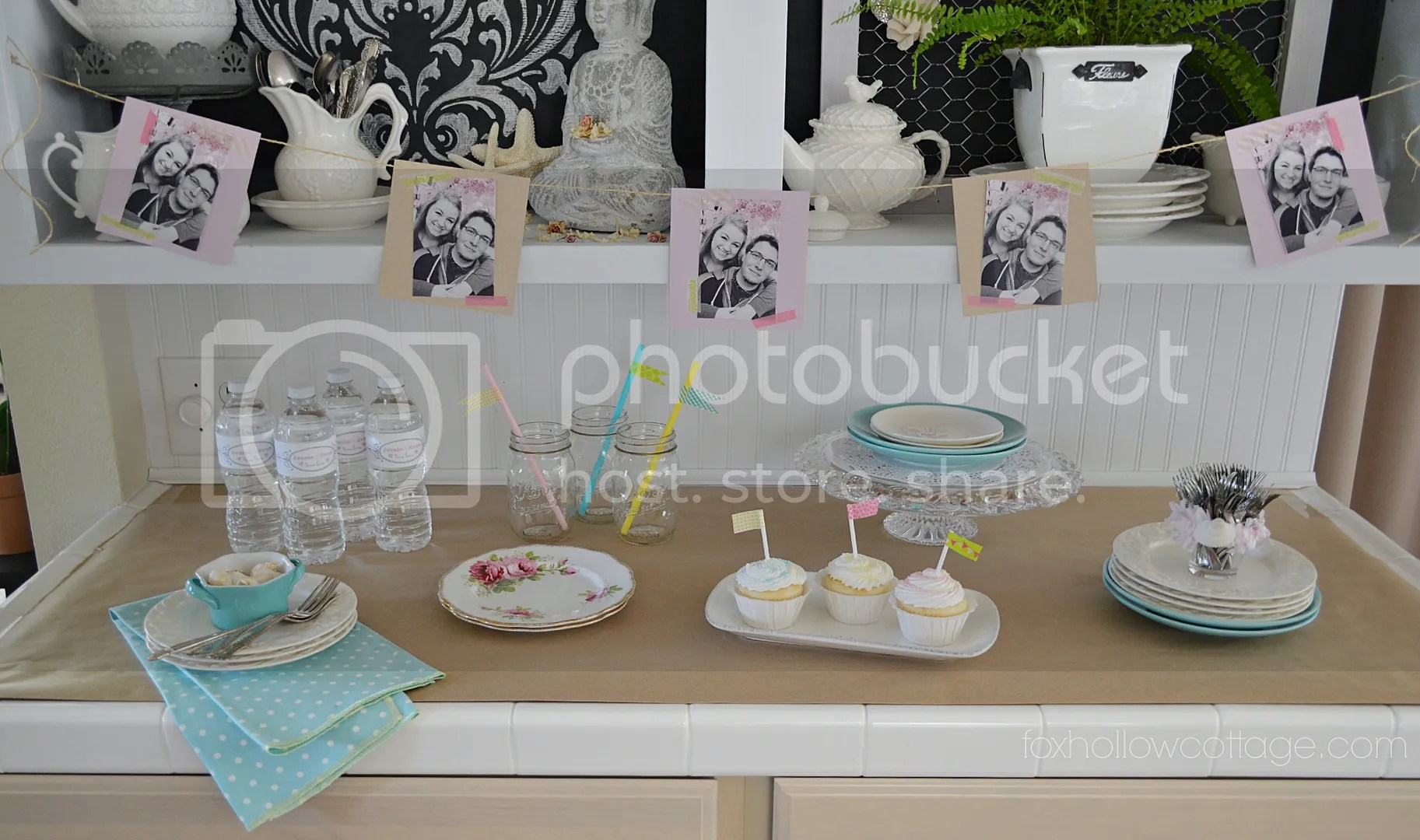 Best Budget Bridal Shower Decor And Ideas Fox Hollow Cottage This Month