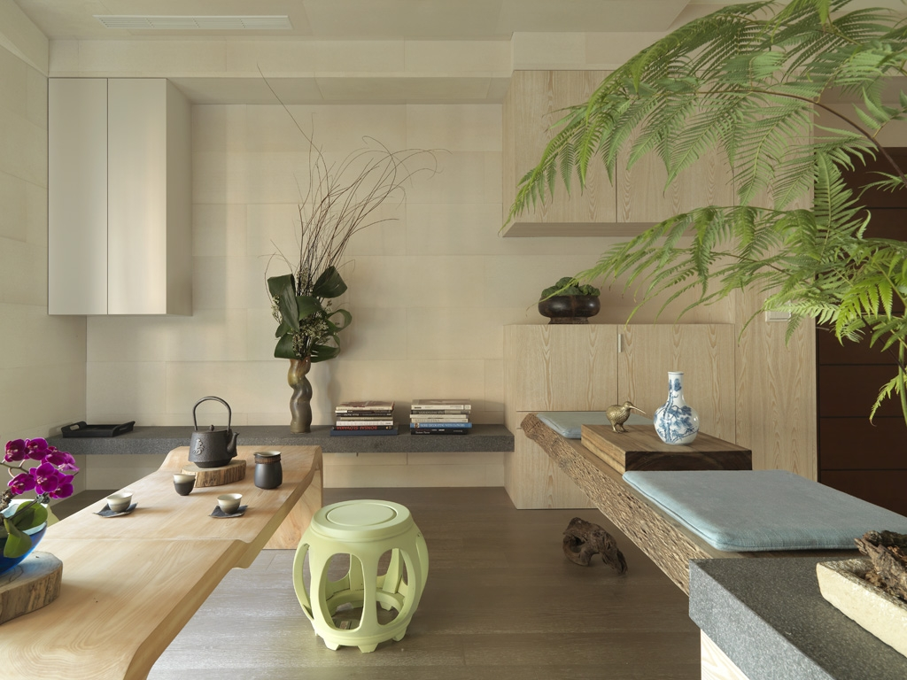 Best Impressive Modern Asian House By Tae Ha Interior Design This Month