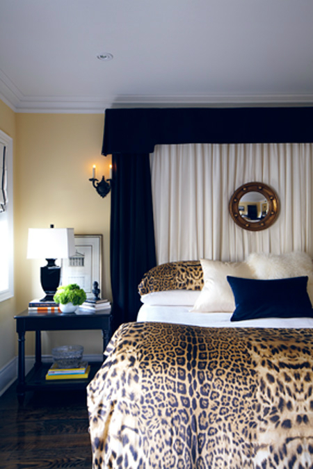 Best 20 Ideas To Use Animal Prints In Your Bedroom Decoholic This Month