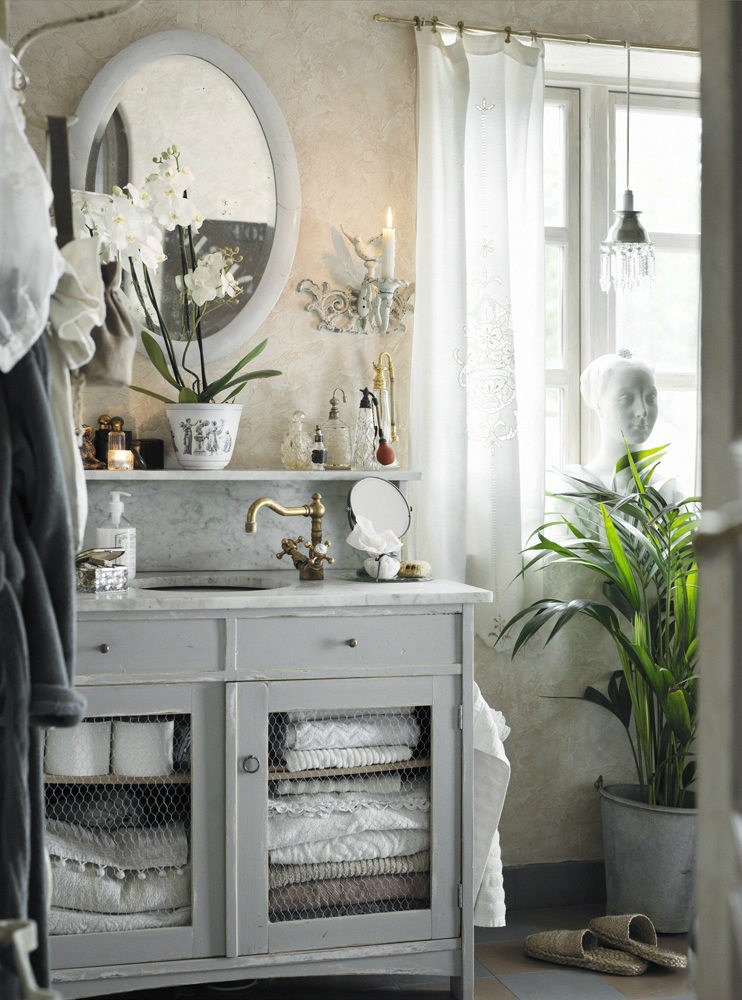Best Classic Provence Style House In Modern Sweden Decoholic This Month