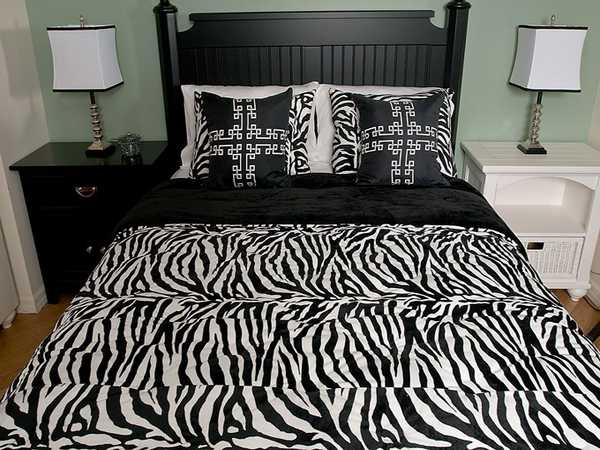 Best Zebra Prints And Decoration Patterns Personalizing Modern This Month
