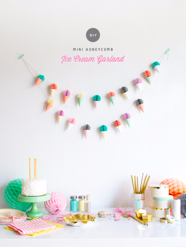 Best 39 Easy Diy Party Decorations This Month