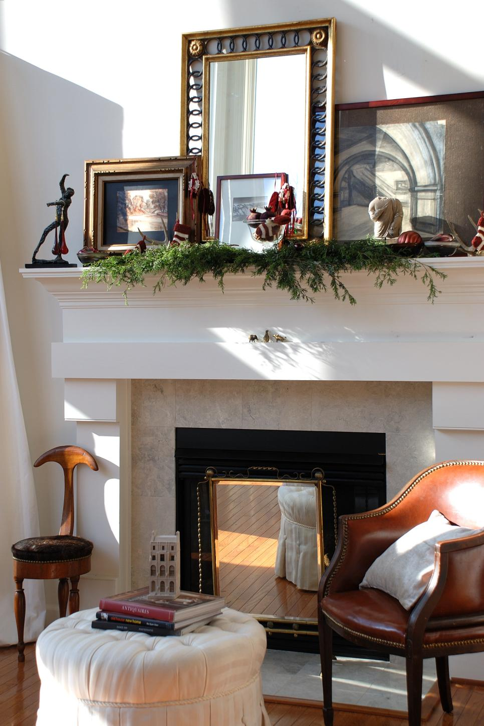 Best Fireplace Decor Hearth Design Tips Hgtv This Month