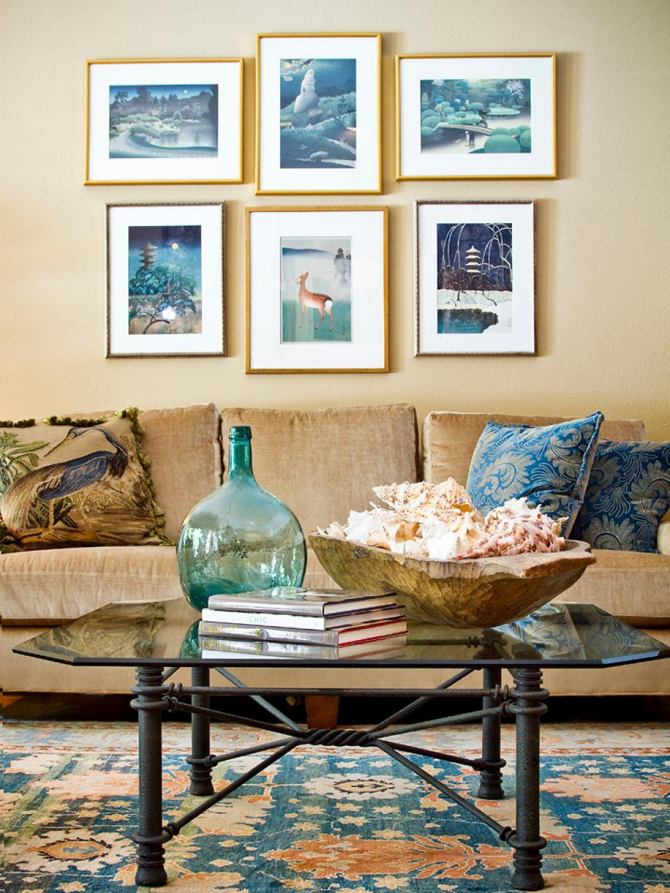 Best Coastal Living Room Ideas Hgtv This Month