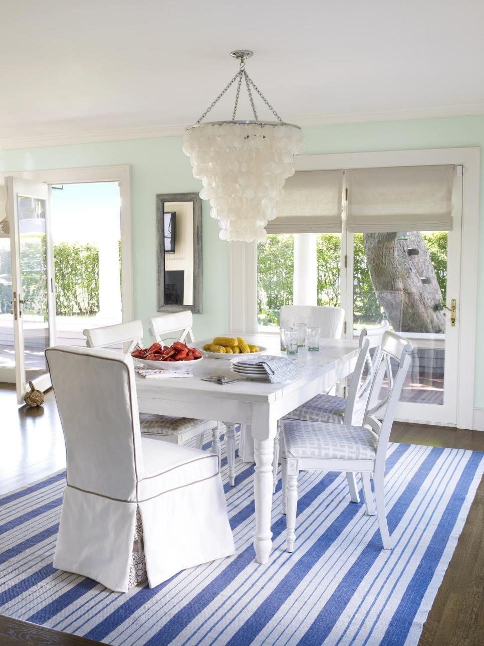 Best Cool Ways To Beach Up Your House Hgtv This Month