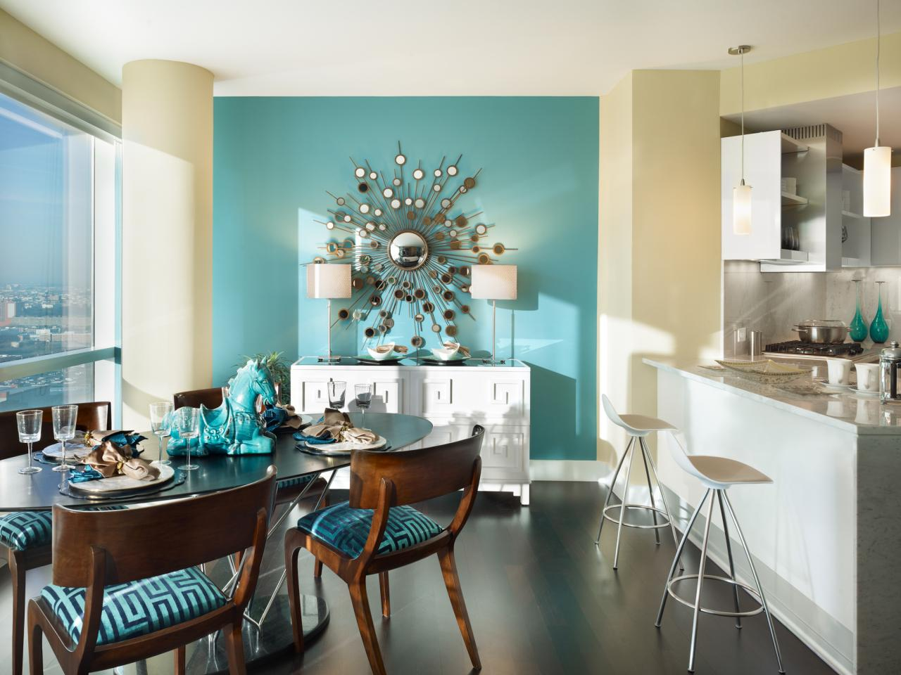 Best Design Trend Decorating With Blue Color Palette And This Month