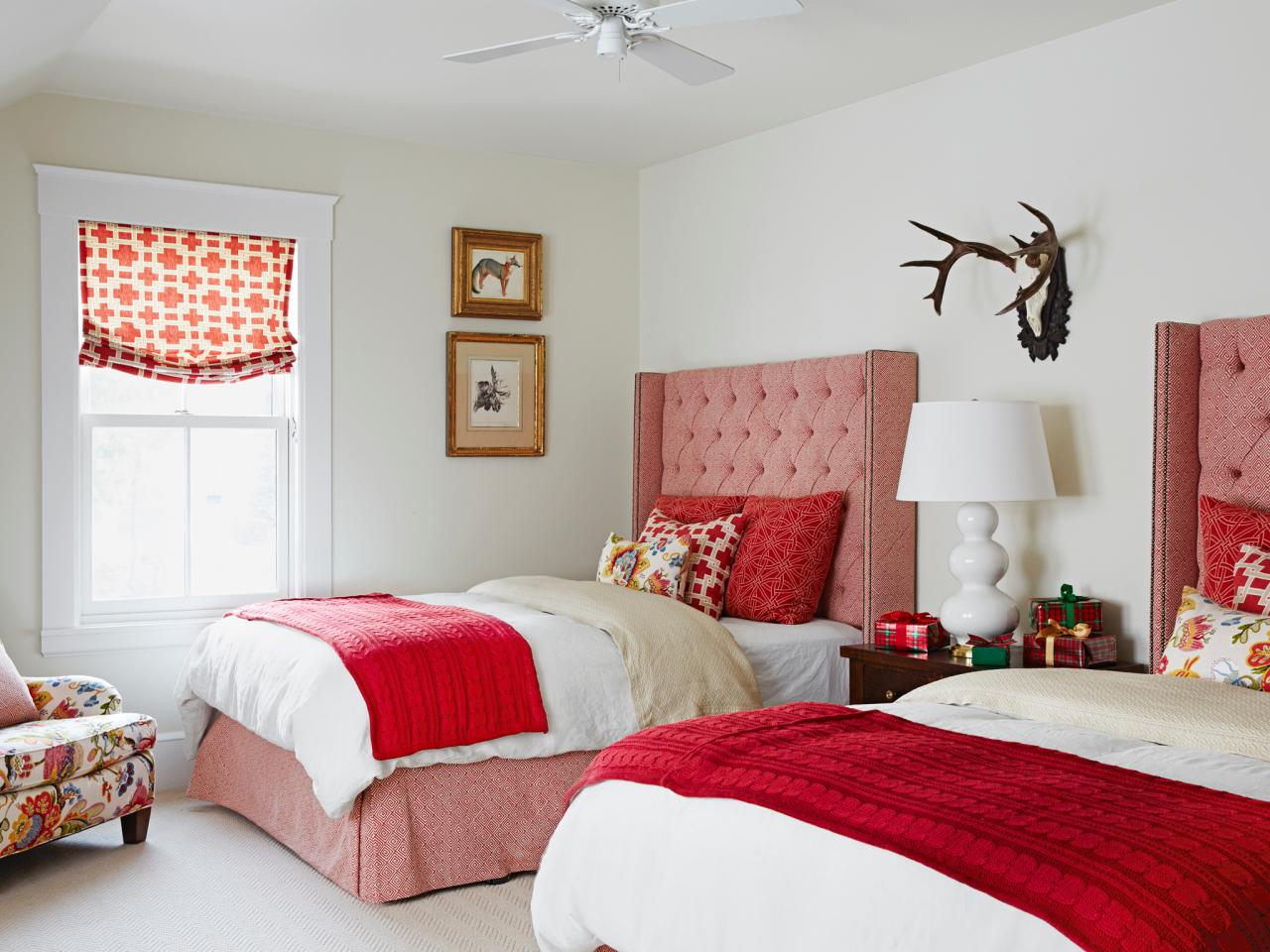 Best Red Bedrooms Pictures Options Ideas Hgtv This Month