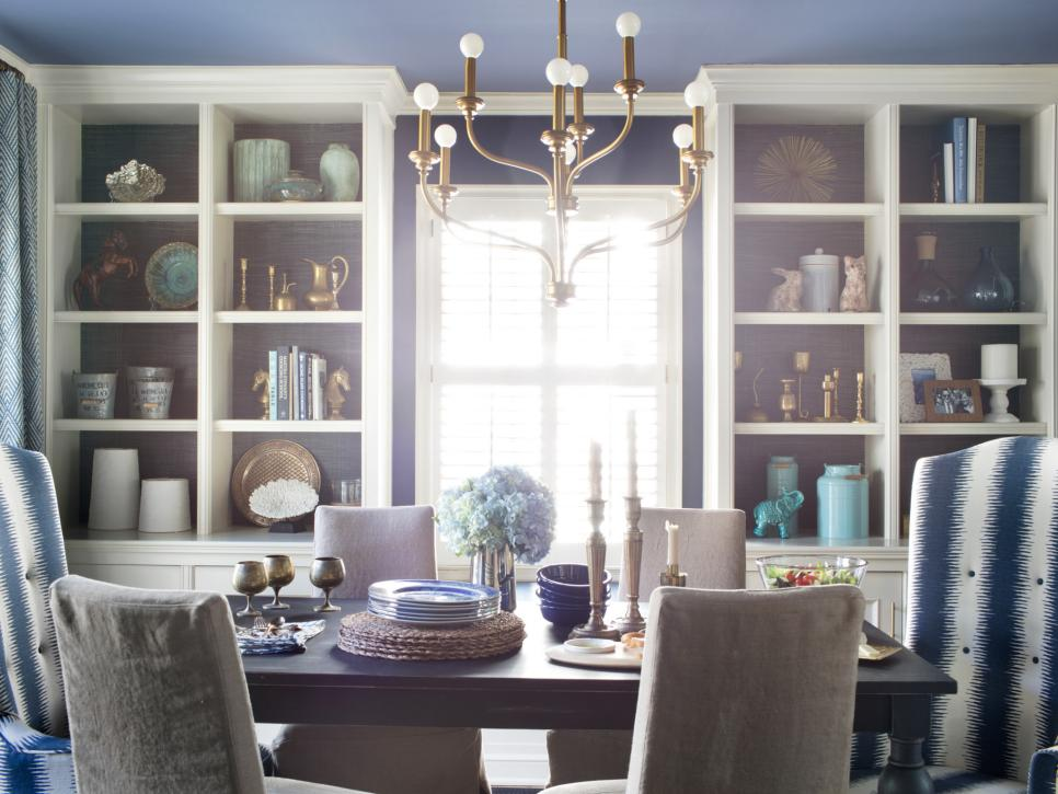 Best Formal Dining Rooms Hgtv This Month