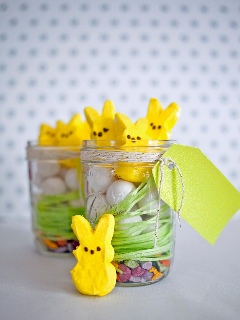 Best 22 Clever Diy Easter Basket Ideas Hgtv This Month