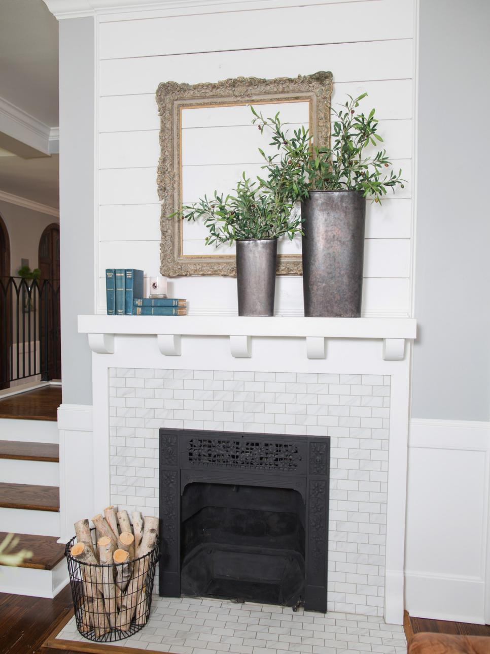 Best Fixer Upper Texas Sized House Small Town Charm Hgtv S This Month