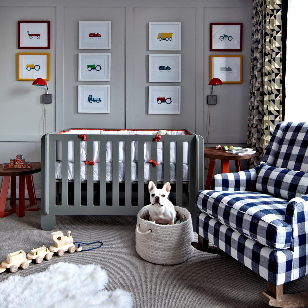 Best 12 Ideas To Store Display Baby Things In Your Nursery This Month