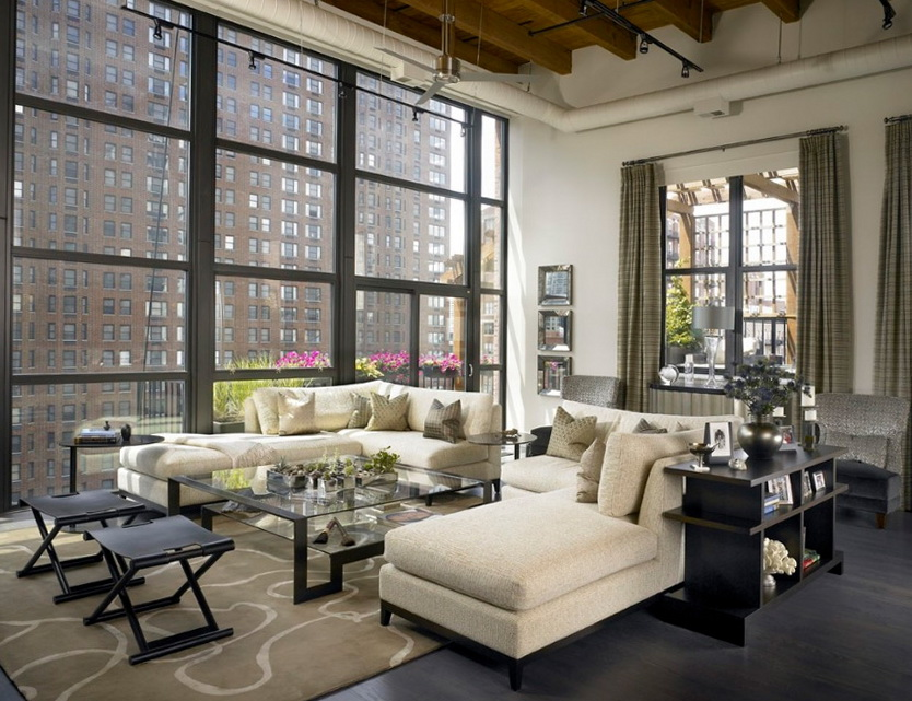 Best S*Xy Urban Loft With Chicago Views Ideas For Home Garden This Month