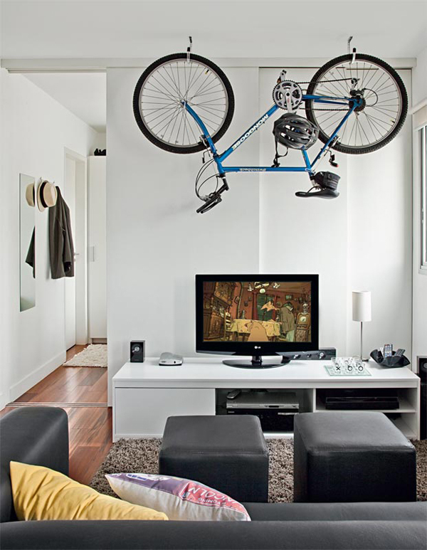 Best Top 25 Bike Storage Solutions Into Your Home House This Month