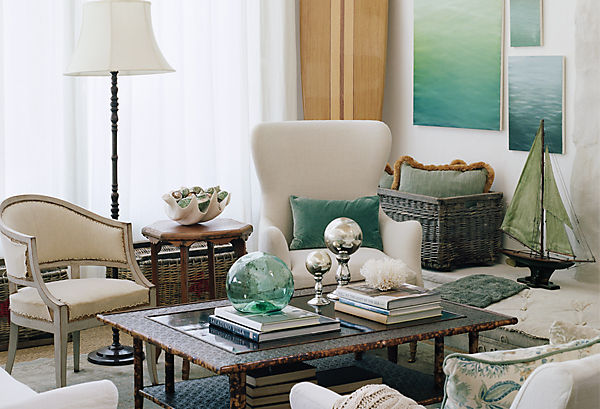 Best Beach Inspired Decorating Ideas This Month