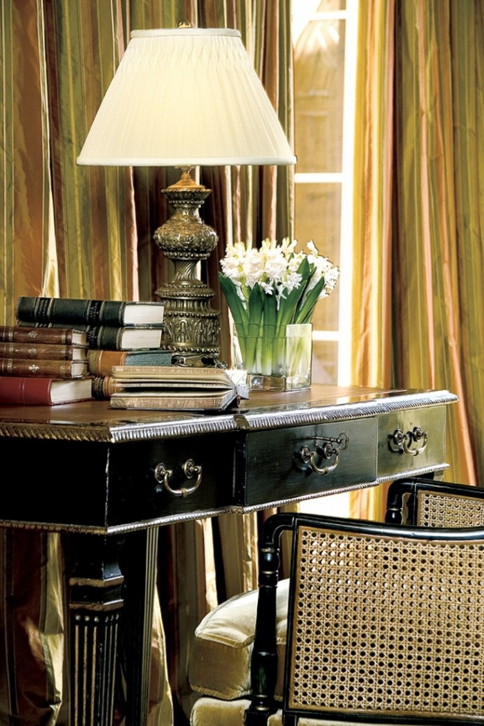 Best Black And Gold Home Decor Places In The Home This Month
