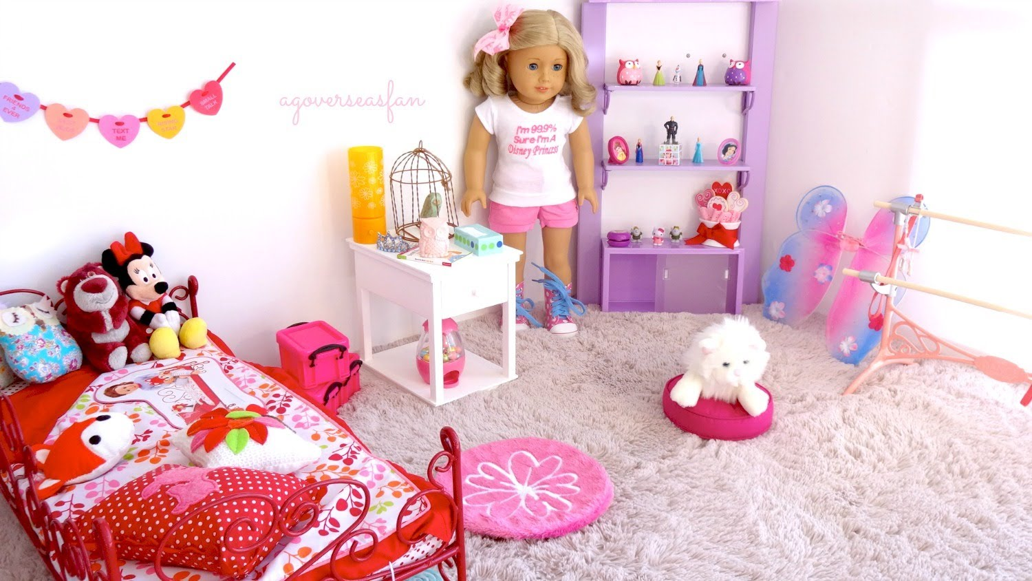 Best Feels So Country American Dolls Beds Decoration Atzine Com This Month
