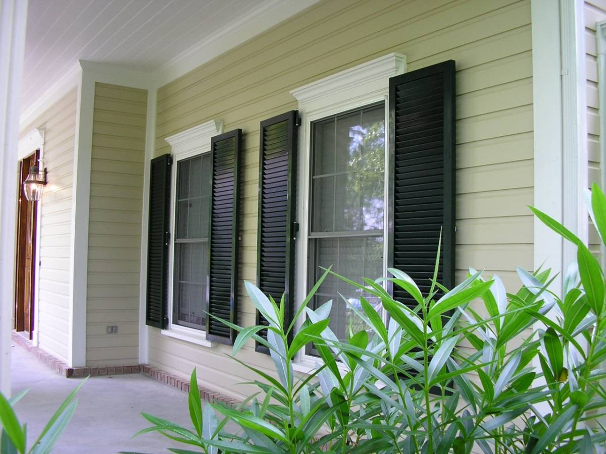 Best Hurricane Shutters Bahama Shutters Coastal North Carolina This Month
