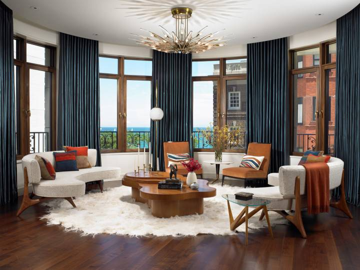 Best Chicago Residence Amy Lau Design This Month