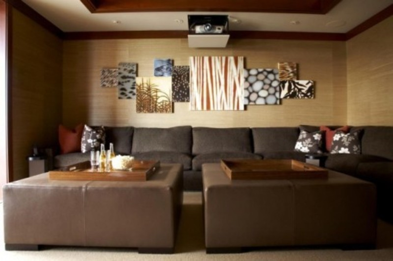 Best Asian Media Room Design Pictures Remodel Decor And This Month