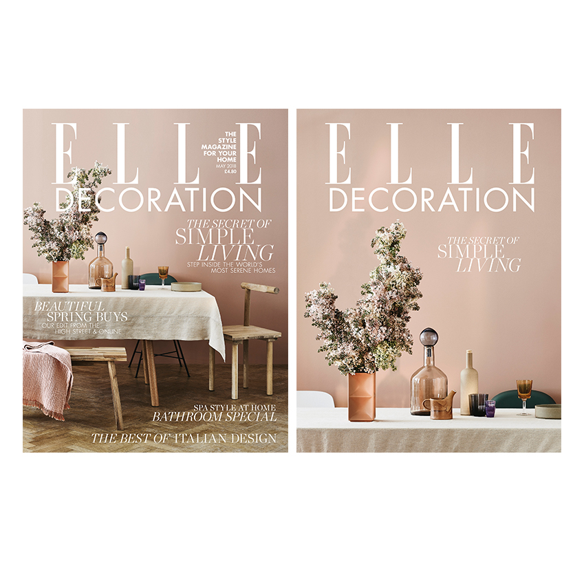 Best May 2018 Elle Decoration Uk This Month