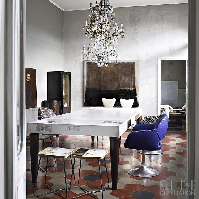 Best Dining Room Decoration Ideas And Design Inspiration Elle This Month