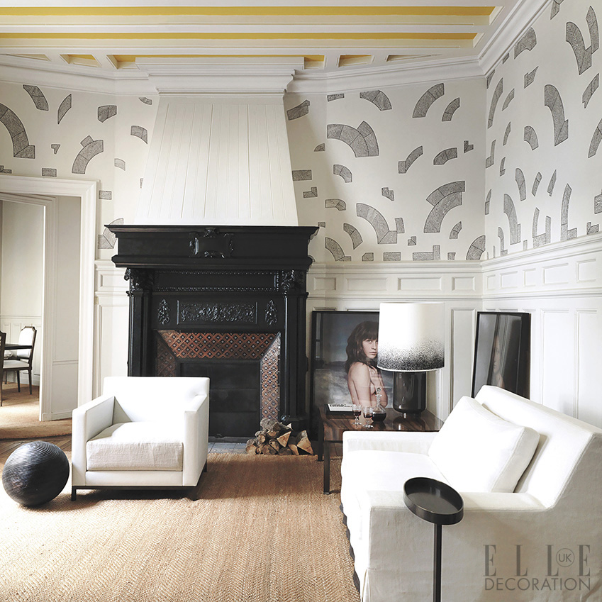 Best Living Room Design Inspiration And Decoration Ideas Elle This Month