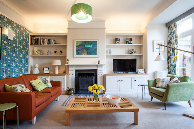 Best Recreate The Best 1950'S Living Room Design – Inspirations This Month
