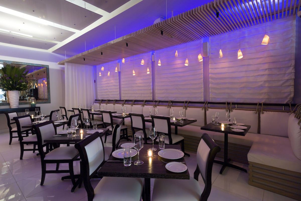 Best A New York City Greek Restaurant That Sets New Levels For This Month