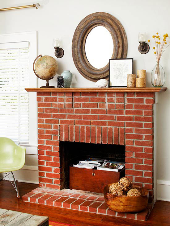 Best Fireplace Fillers This Month
