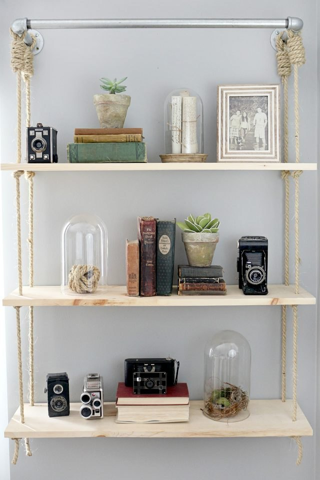 Best 19 Home Decor Diys That Only Look Expensive Ehow This Month