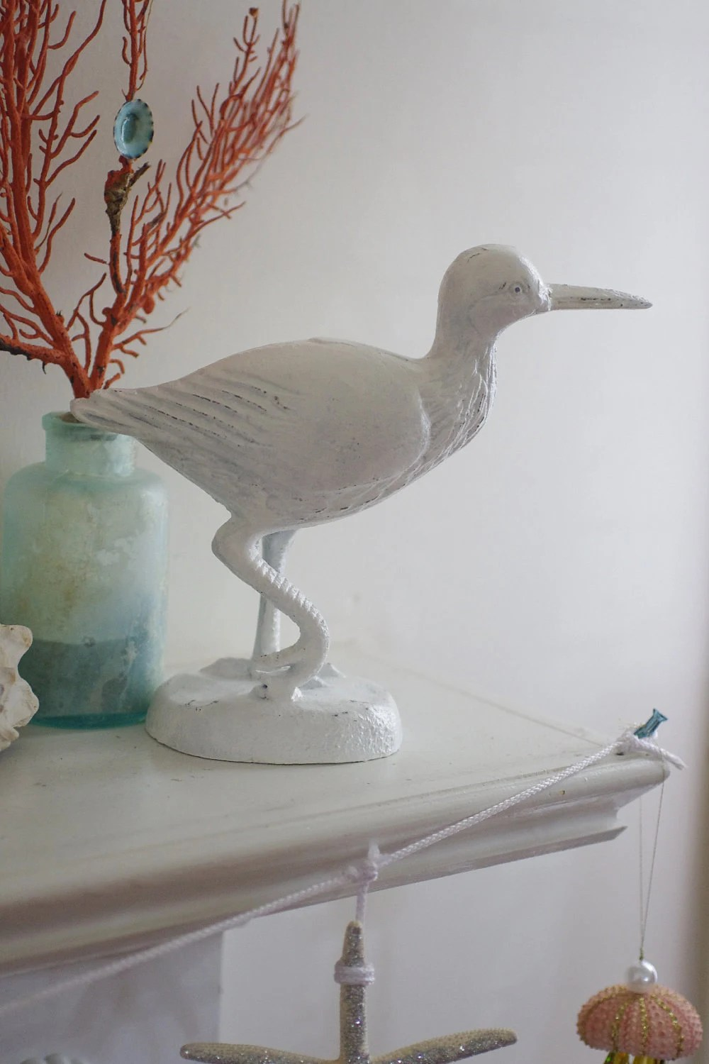 Best Home Decor Sandpiper Shore Bird By Bytheseashoredecor On Etsy This Month