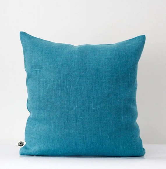 Best Decorative Pillow Cover Turquoise Decorative By Pillowlink This Month