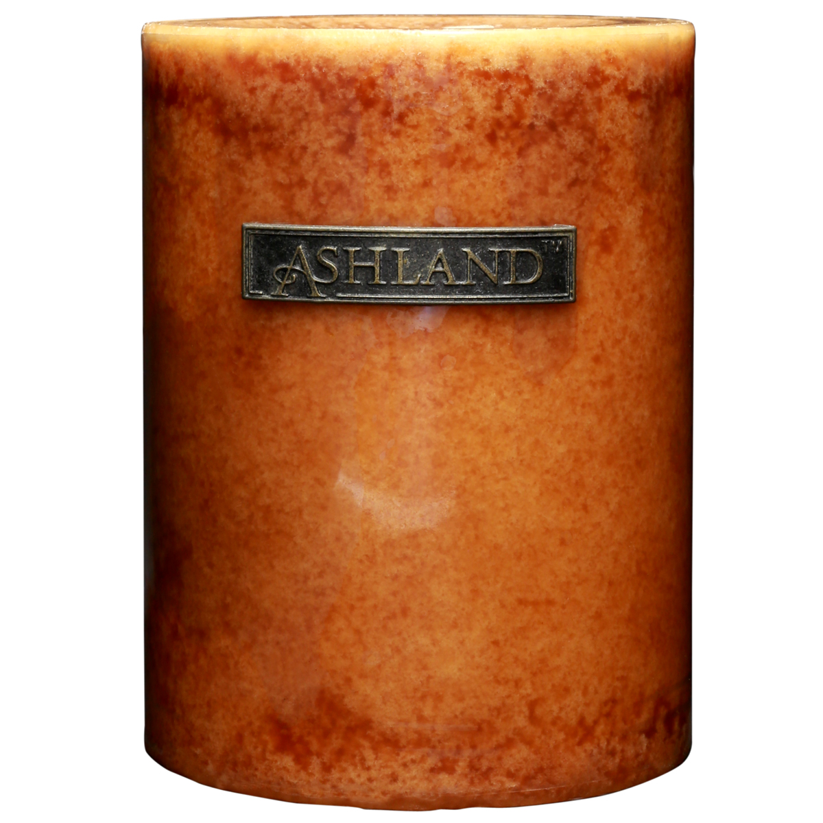 Best Spice Market Mottled Pillar Candle By Ashland® Decor Scents™ This Month