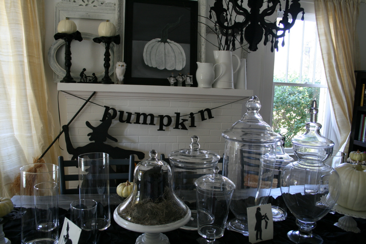 Best 34 Halloween Home Decore Ideas Inspirationseek Com This Month