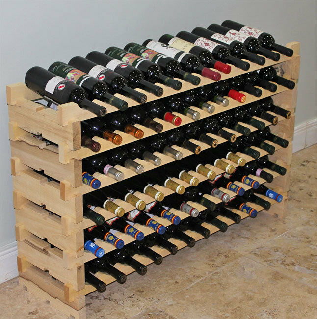 Best Decorative Wine Rack Buying Guide Ebay This Month