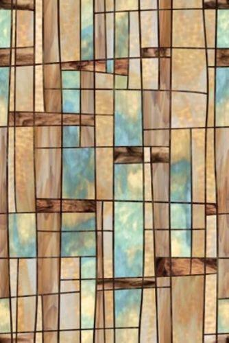 Best Stained Glass Window Film Ebay This Month