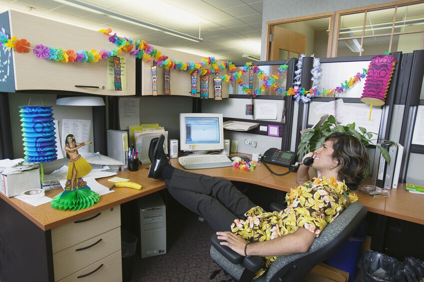 Best How To Decorate Your Office Desk Ebay This Month