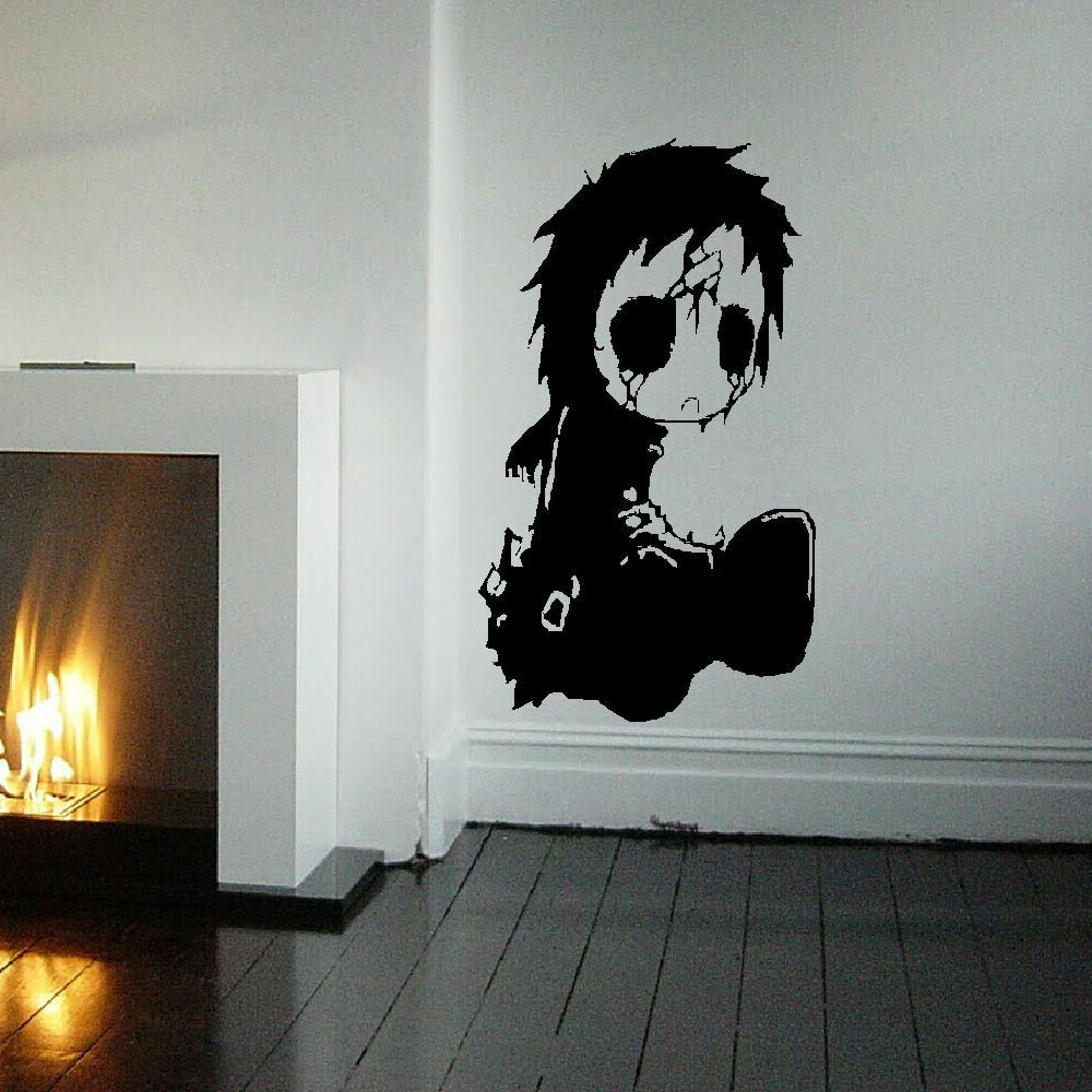 Best Large My Chemical Romance Emo Bedroom Wall Mural Art This Month