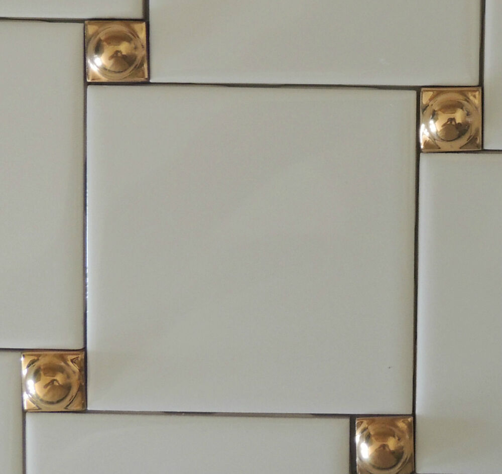 Best Decorative Wall Tiles 24K Gold Inserts 5 Kitchen This Month