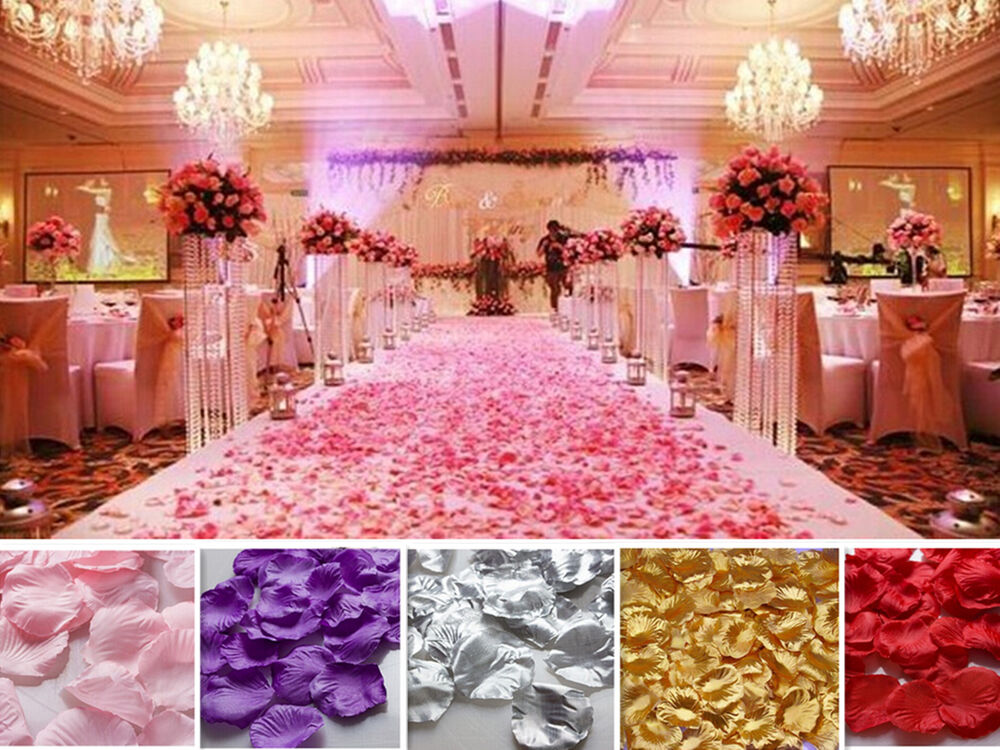 Best Wholesale Wedding Party Decorations Various Colors Fabric This Month
