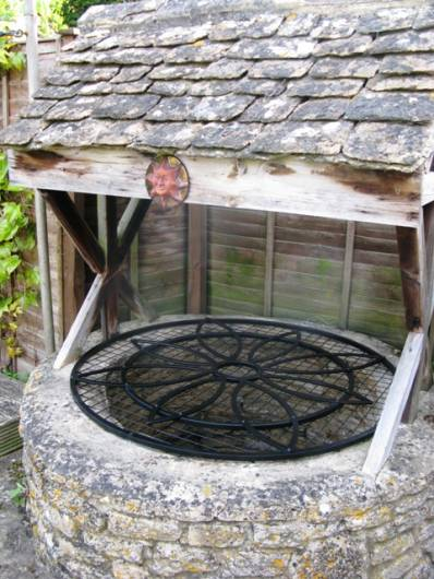 Best Well Covers And Overthrows Ironart Of Bath This Month