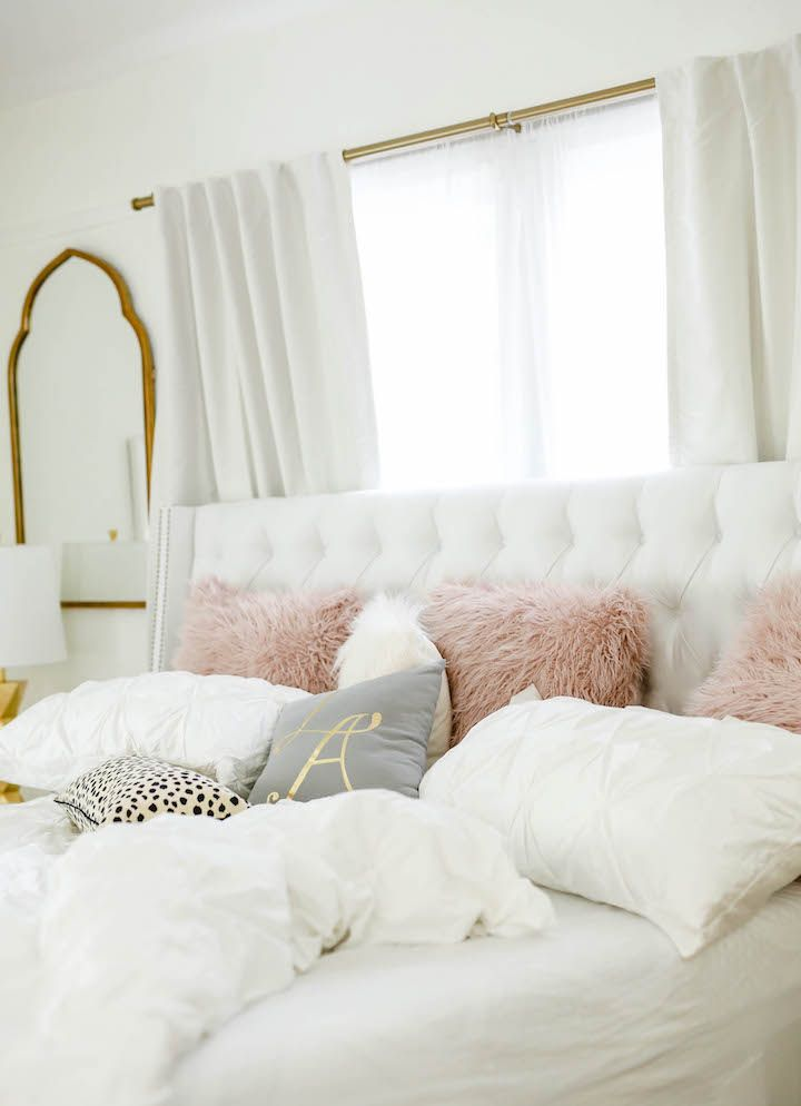 Best Fascinating Lady Bedroom Decor To Add Stylish Note In Yours This Month