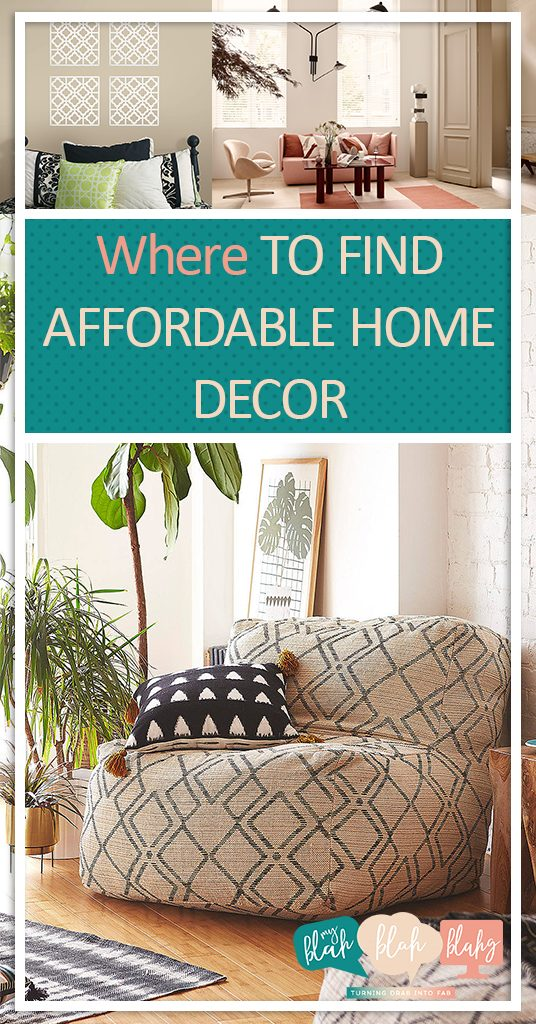 Best Where To Find Affordable Home Decor This Month