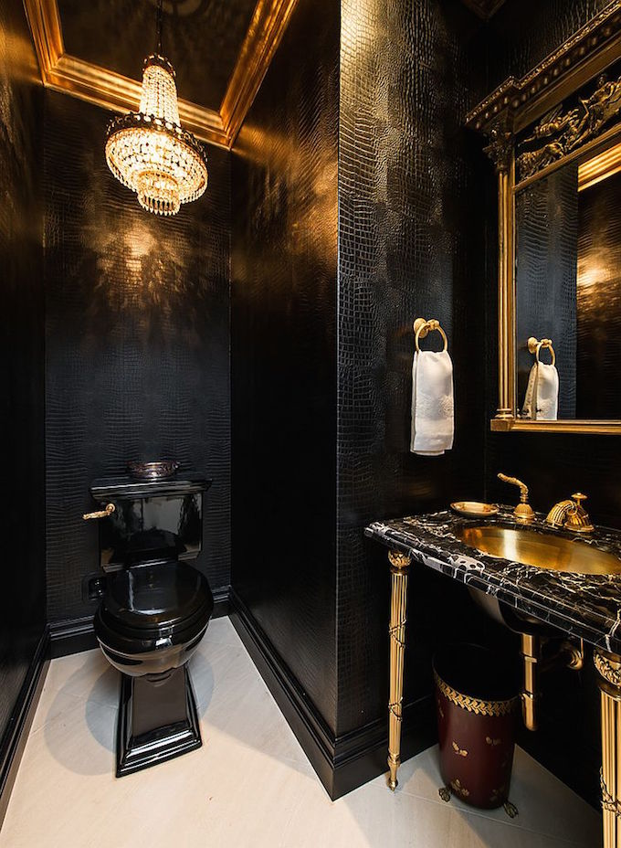 Best 7 Luxury Bathroom Ideas For 2016 This Month