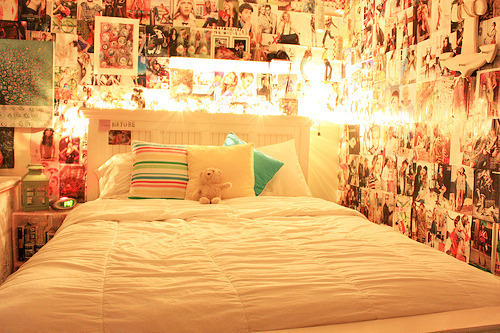 Best Awesome Bedrooms Tumblr Homedesignpictures This Month Original 1024 x 768