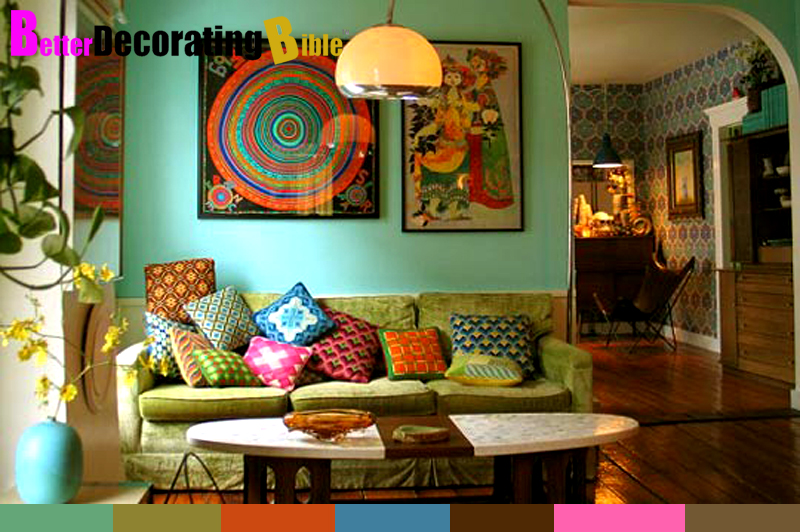 Best Bohemian Decorating Ideas Decorating Ideas This Month