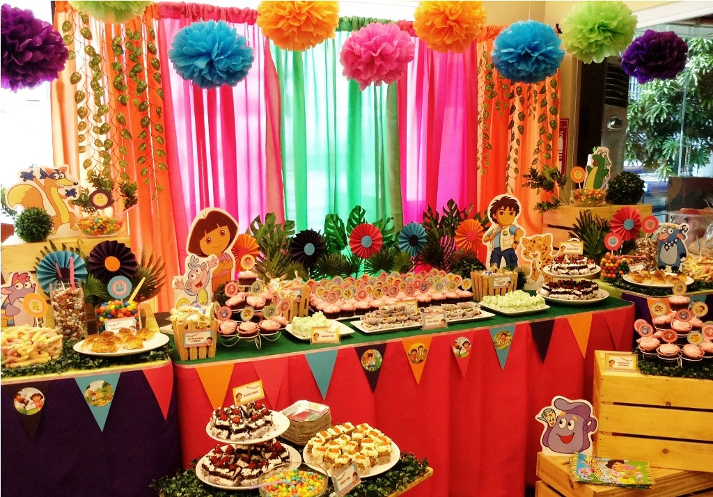 Best Toddlers Birthday Party Ideas From Real Experience This Month