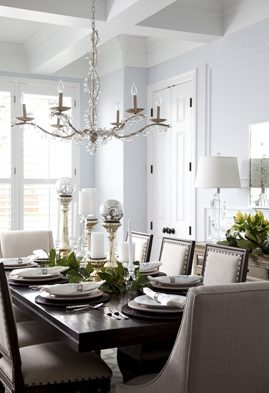 Best Before After Ethereal Dining Room Heather Scott Home This Month