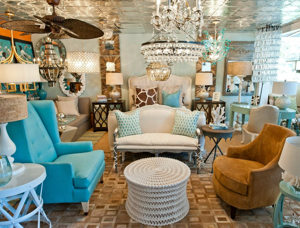 Best The Best Home Décor Shops In Charleston This Month