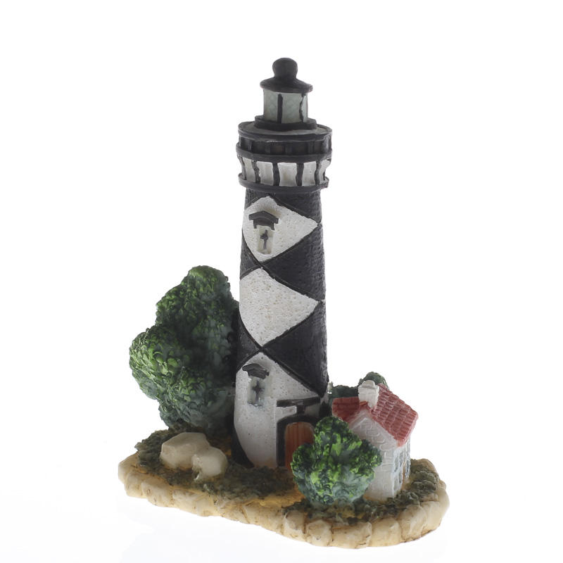 Best Miniature Lighthouse Table Decor Home Decor This Month